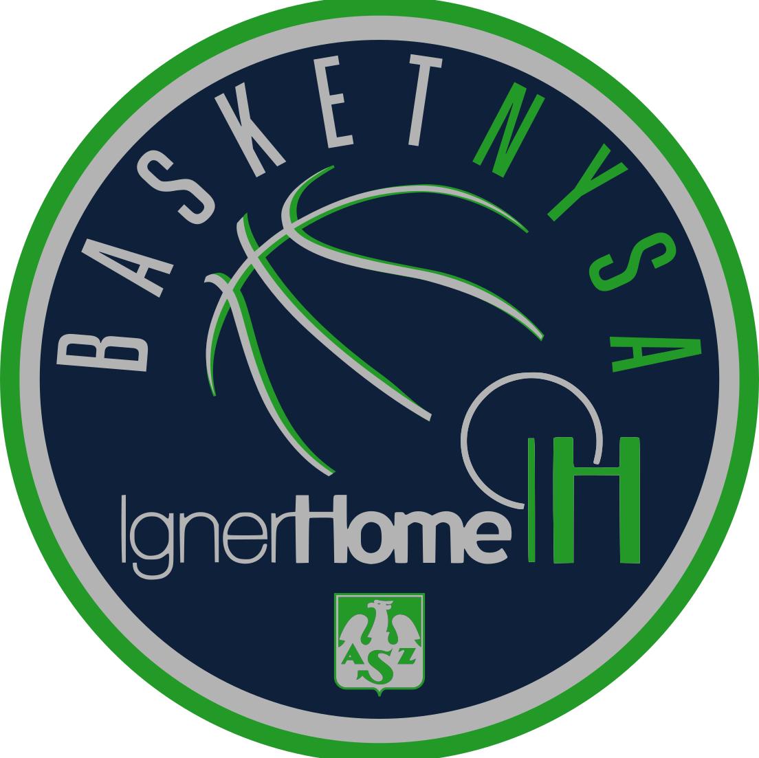 IgnerHome AZS Basket Nysa - BC Swiss Krono Żary