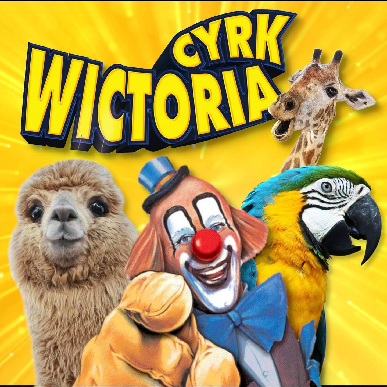 CYRK WICTORIA